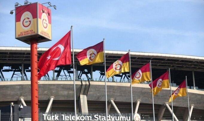 Galatasaray'da yönetimden taraftara jest hazırlığı