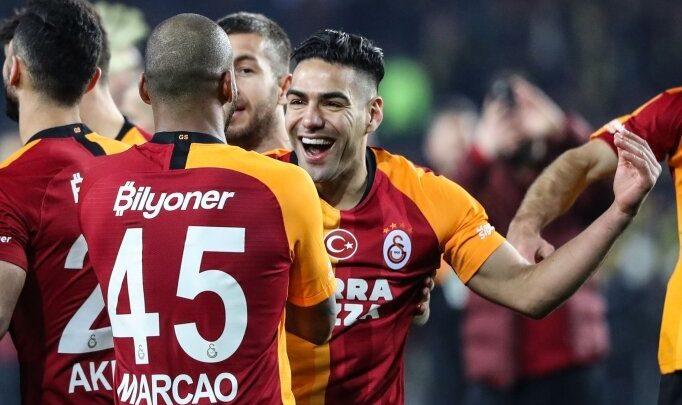 Galatasaray'dan Beşiktaş derbisine özel prim