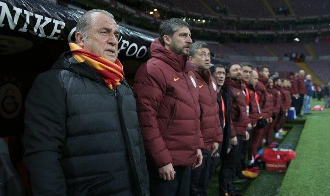 """Galatasaray'dan Dilmen'e; """"Şeytanlık ruhunda var"""""""