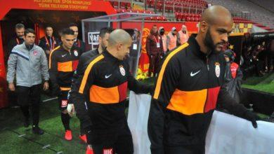 Galatasaray evindeki yenilmezliğini 8 'e çıkardı