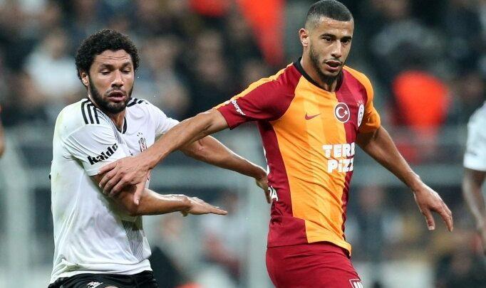 Galatasaray iç sahada iyi, Beşiktaş deplasmanda tedirgin