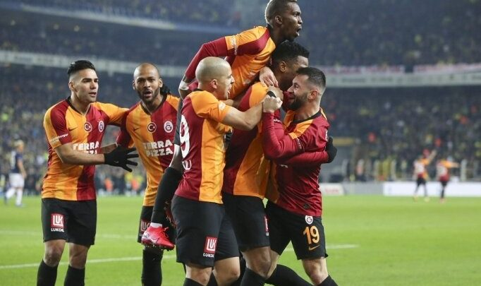 Galatasaray'ın 20 yıllık zaferi değil mu sayılacak?