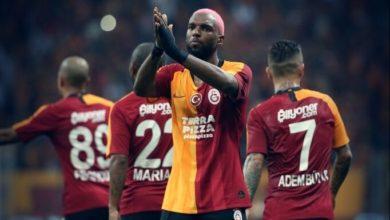 Galatasaray'ın Babel planı bozuldu