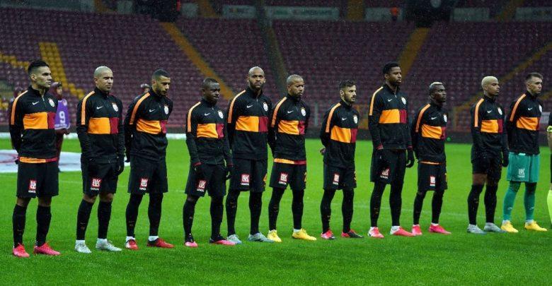 Galatasaray 'ın bu sezonki derbi performansı
