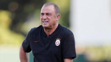 Galatasaray, Sloven stoperin peşine düştü