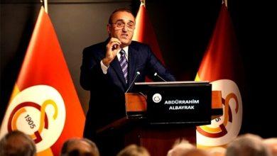Galatasaray üçüncü müjdeyi Albayrak'tan bekliyor