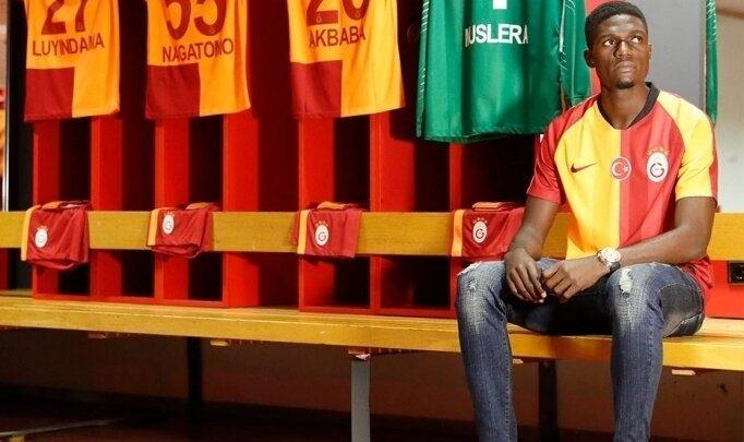 Galatasaraylı futbolcu, kişisel karantinada!