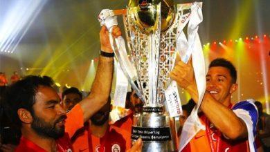 Galatasaraylı futbolculardan özel destek!