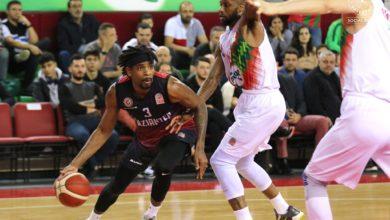 Gaziantep Basketbol, Perrin Buford ve Jason Rich ile yollarını
