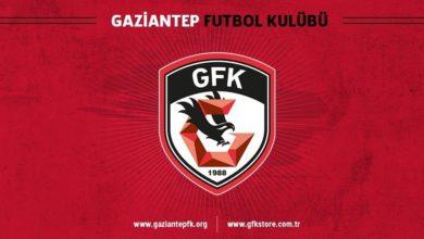Gaziantep FK 'dan oyunculara 3 gün izin!