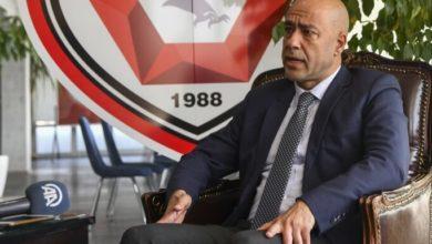 Gaziantep FK'de amaç altyapıdan oyuncularla başarıya koşmak