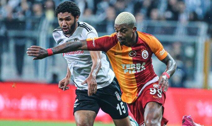 Genelde Galatasaray, son 10 maçta Beşiktaş