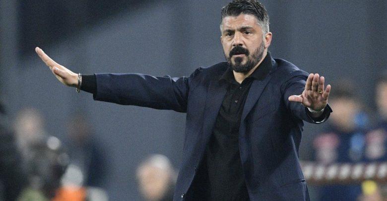 Gennaro Gattuso 'dan Fatih Terim 'e mesaj!