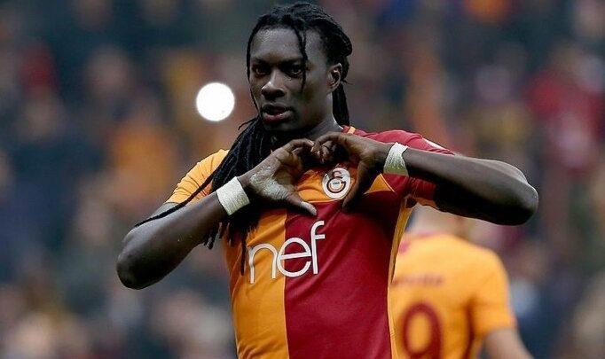 Gomis'ten Marsilya ve Galatasaray sözleri