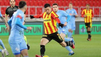Göztepe - Başakşehir maçıyla ilgili 47 kişi hakkında işlem