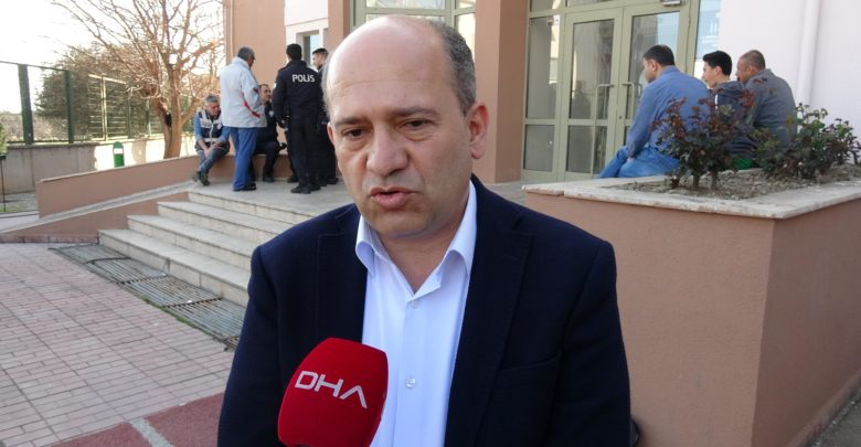 Gürespor Başkanı Ahmet Çetin: Ligler iptal edilsin veya seyircili