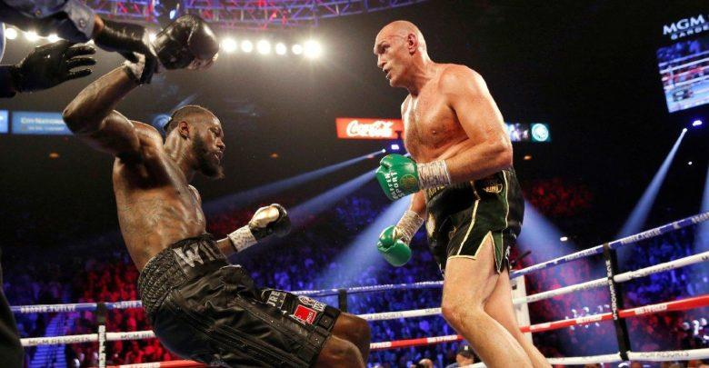 Heyecanlandıran açıklama! 'Herkes Anthony Joshua Tyson Fury maçını istiyor '