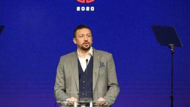 Hidayet Türkoğlu, Fenerbahçeye geçmiş olsun dileklerini iletti