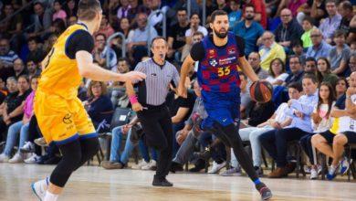 İspanya Liga Endesa için Corona virüs kararı