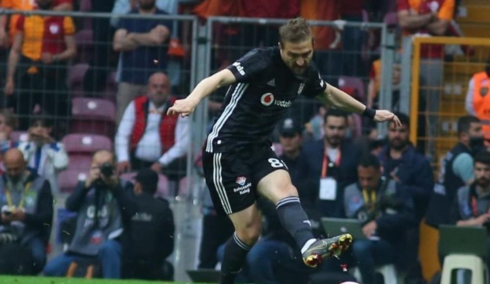 Beşiktaş (6,3 korner ortalaması)