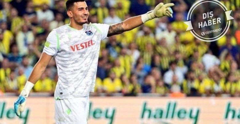 İşte Trabzonspor'un Uğurcan için istediği sayı!