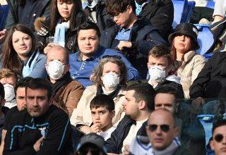 İtalya Serie A'da maçlar seyircisiz oynanacak