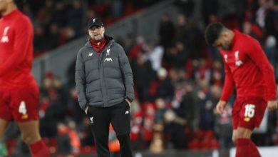 Jürgen Klopp 'a Corona darbesi! Liverpool rekora koşuyordu…
