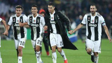 Juventus 'ta kaptan Chiellini herkesi aradı, maaşta indirim teklif etti!