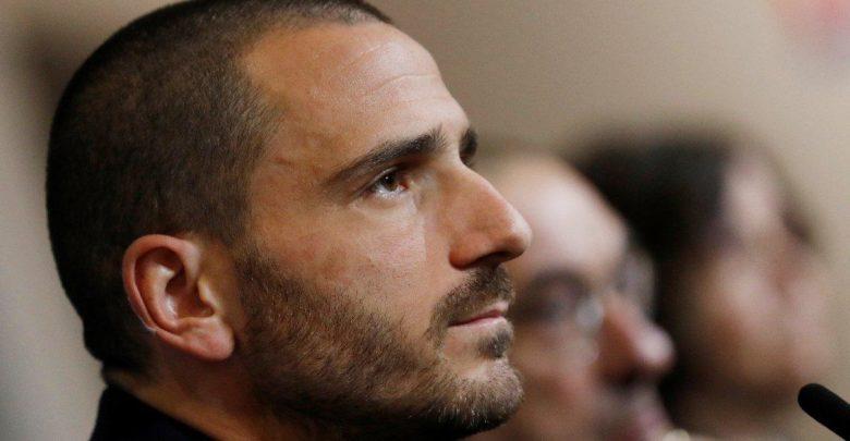 Juventus 'tan Corona virüsü ile mücadele kampanyasına bağış! Bonucci 'den 120 bin Euro