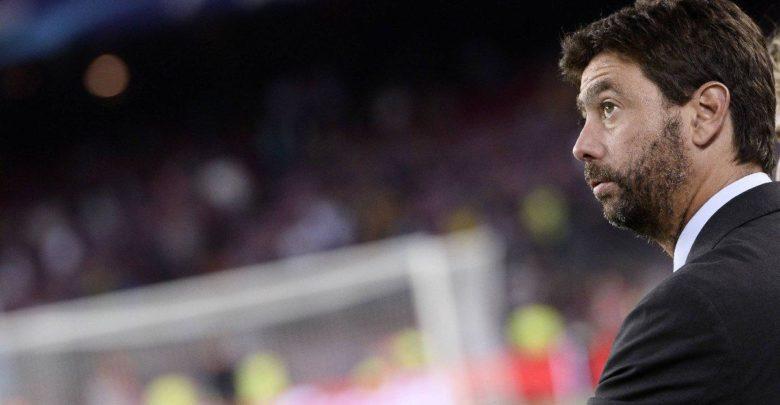 Juventus 'un sahibinden 10 milyon Euro corona bağışı