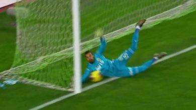 Konyaspor - Fenerbahçe maçında anlaşmazlığa neden olan lahza: Çizgiyi geçti mi?