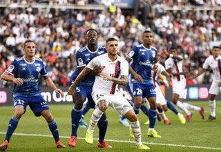 Koronavirüs, Fransa'da Ligue 1 maçlarını da etkiledi