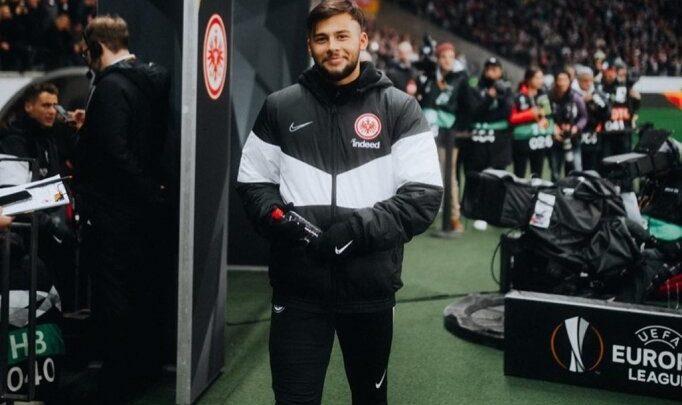 Koronavirüs salgını sebebiyle Beşiktaş'la görüşmesi iptal oldu