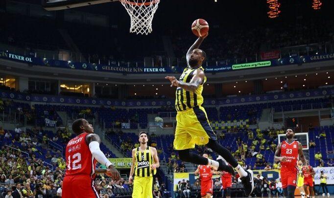 """Kulüpler Birliği'nden Fenerbahçe Beko'ya """"geçmiş olsun"""" mesajı"""