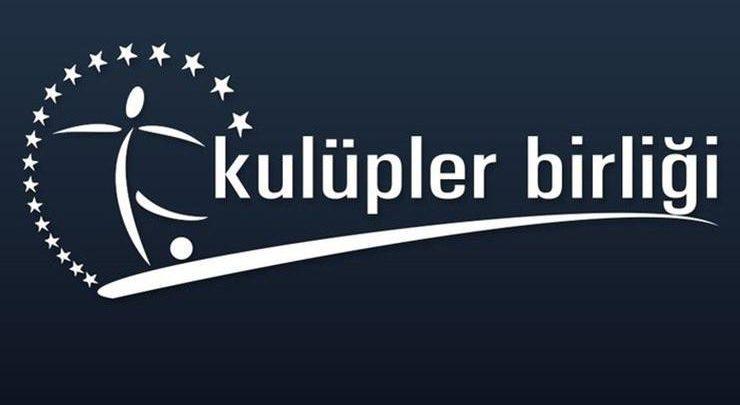 Kulüpler Birliği Vakfından Fenerbahçe Beko 'ya geçmiş olsun