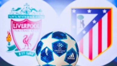 Liverpool Atletico Madrid maç özeti! Son kazanan 120. dakikada elendi…