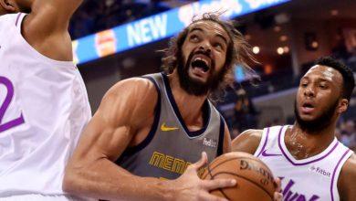 Los Angeles Clippers, Joakim Noah 'ı kadrosuna kattı
