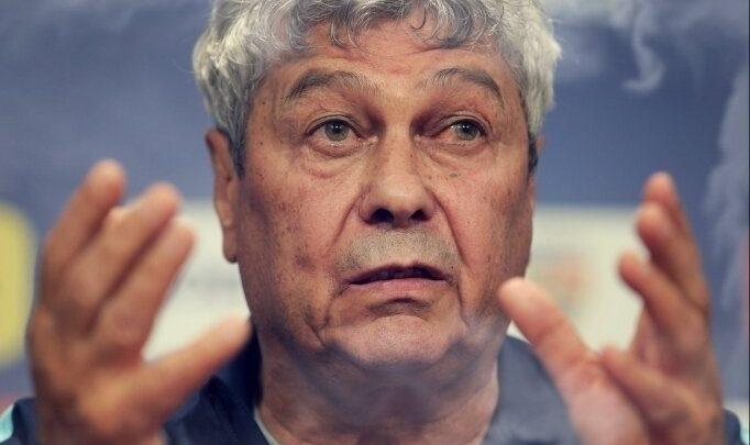 "Lucescu: ""Fenerbahçe'den önerge almadım"""
