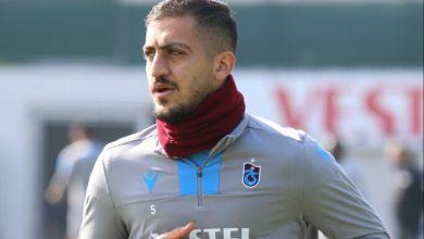 Majid Hosseini'nin aklı Trabzon'da bakımlı