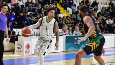 Manisa BBSK basket takımında corona virüsü ayrılığı
