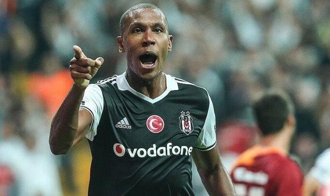 Marcelo Guedes, Beşiktaş'a geri dönebilir!