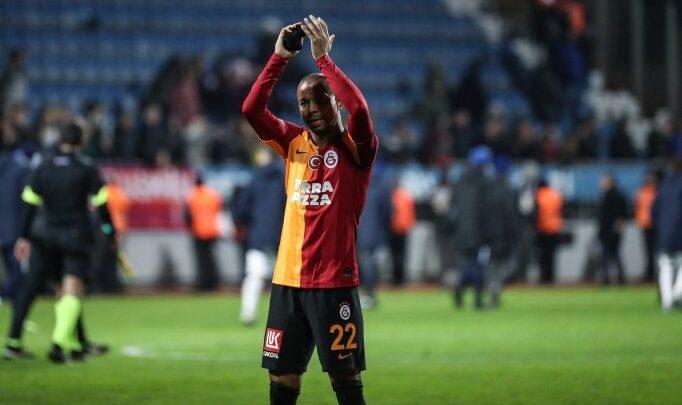 Mariano'nun Galatasaray'da kalması güç!