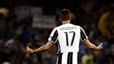 Mario Mandzukic, Beşiktaş'a önerildi!