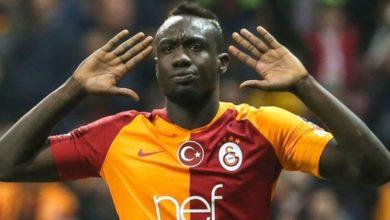 Mbaye Diagne de akıma uydu!