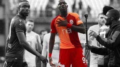 """Mbaye Diagne: """"Türkiye'ye varmak istiyorum"""""""