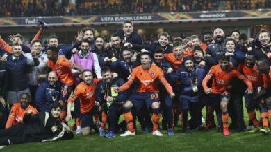 Medipol Başakşehir, son 16 turu ilk maçında Kopenhag'ı davetli ediyor