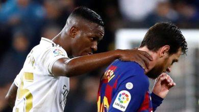 Messi 'nin rekorunu tarihe gömdü… Ronaldo gibi sevindi… İşte nedeni