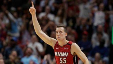 Miami Heat'cilt bol rekorlu galibiyet