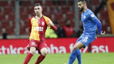 Muhakkak Bayram'a Borussia Dormund kancası