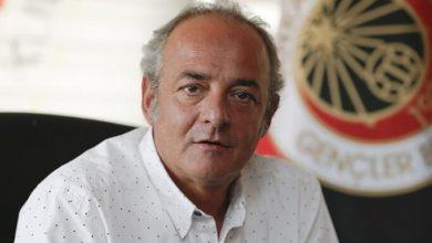 """Murat Cavcav: """"Keşke daha erken ertelenseydi"""""""